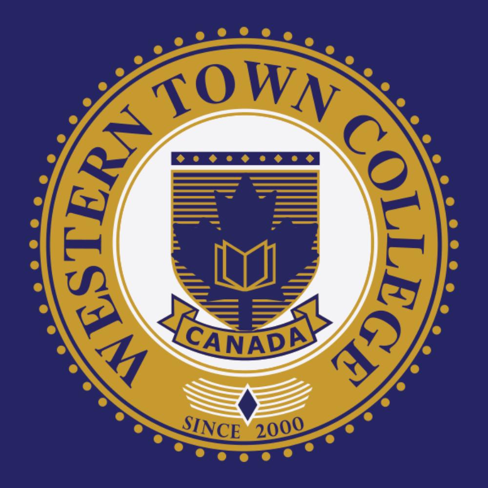 western-town-college-logo