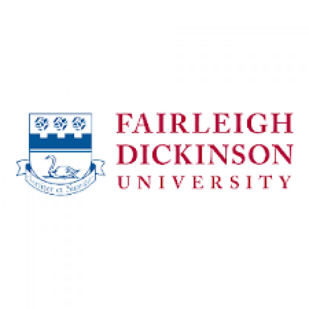 Fairleigh Dickinson University-logo