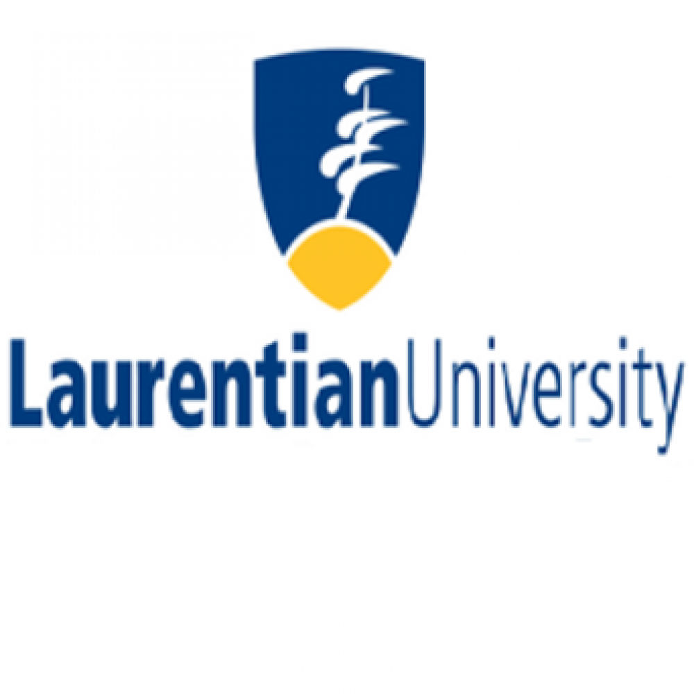 Laurentian University-logo