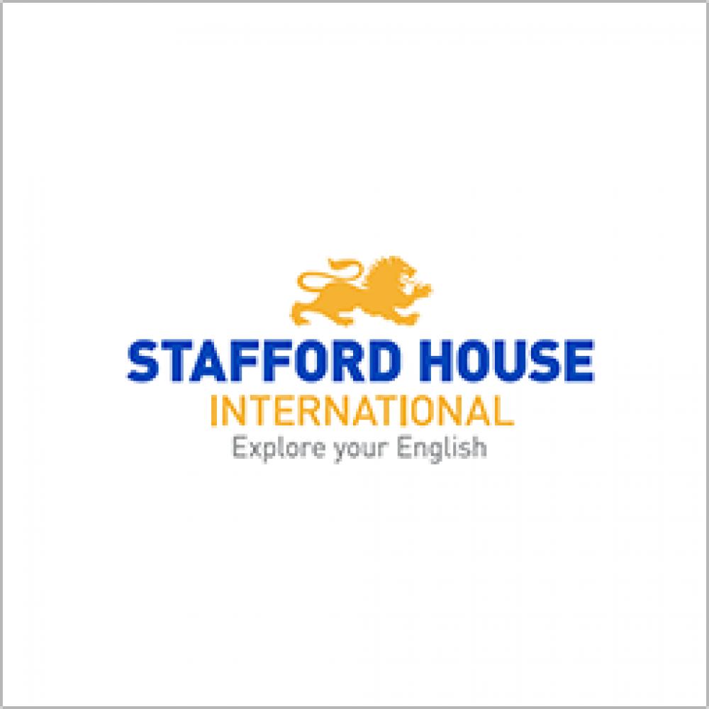 Stafford House-logo