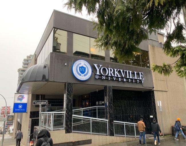 Yorkville#1