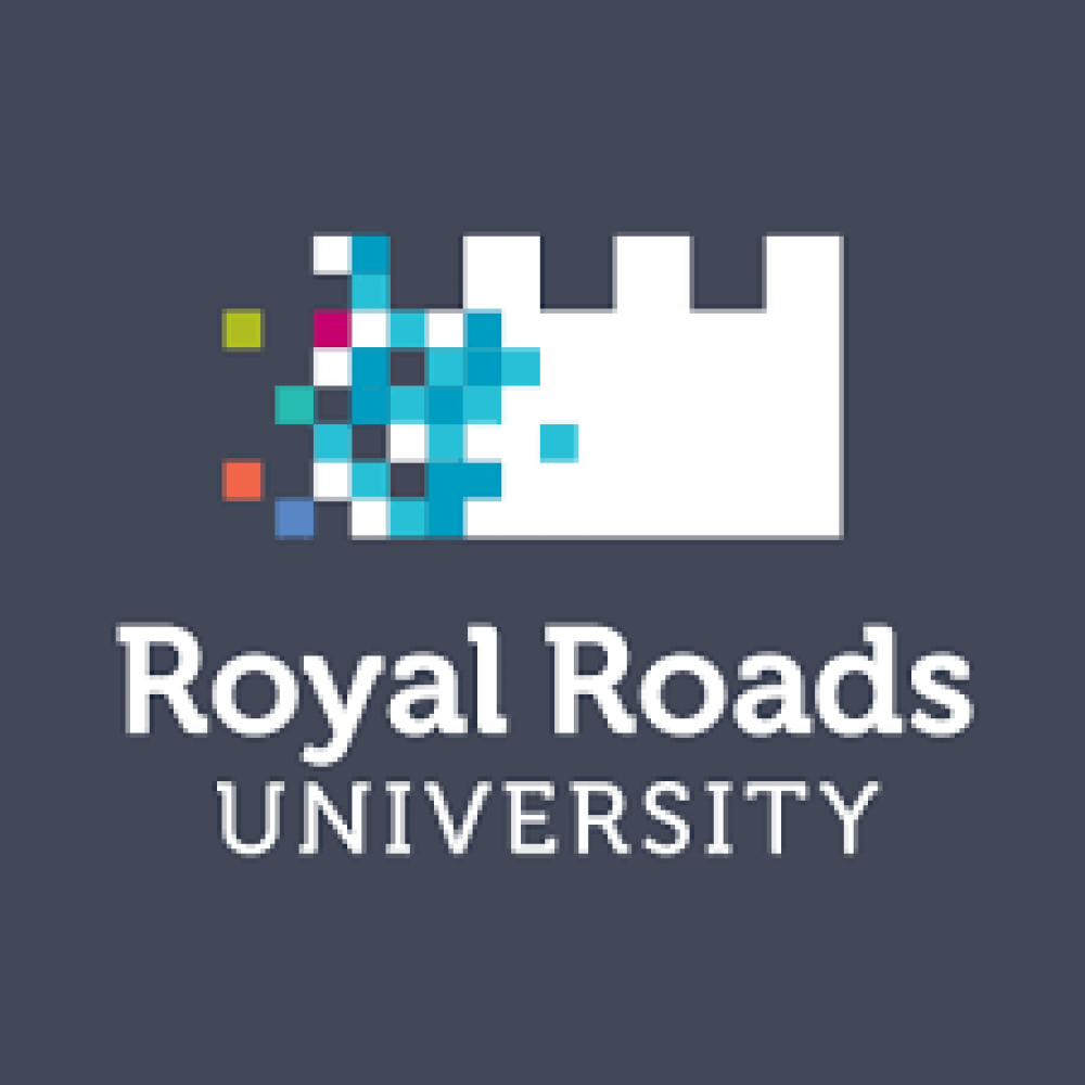 RoyalRoads logo