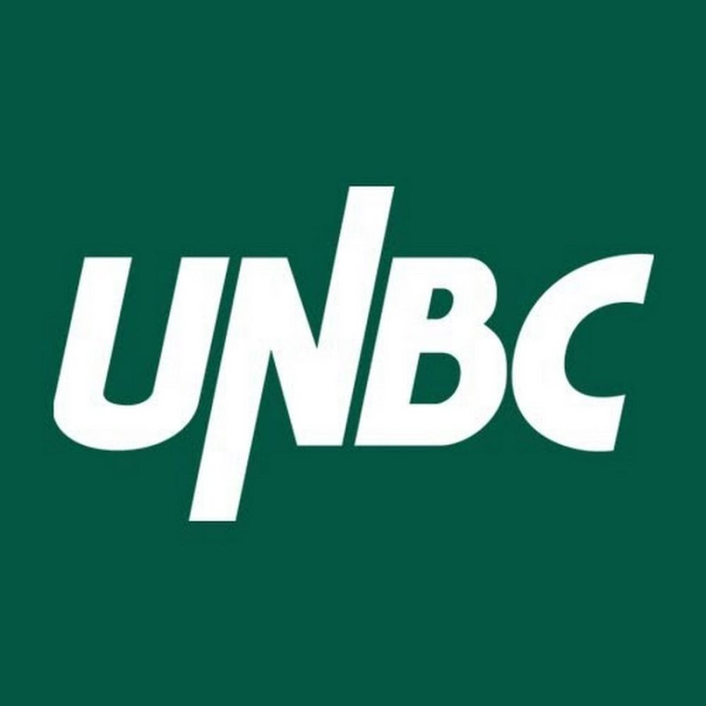 UNBC logo